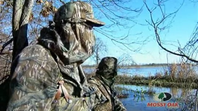 Classic Calls • Waterfowl and Deer Hunting in Mississippi