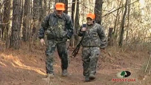 Old Hunts, Great Memories • Hunting Whitetail Deer in Alabama