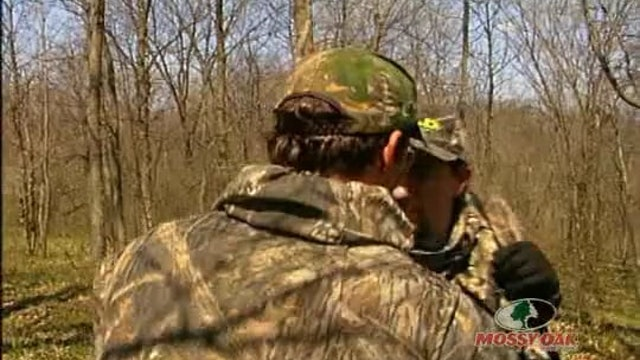 Extreme Spring • Turkey Hunts Featured in Extreme Spring