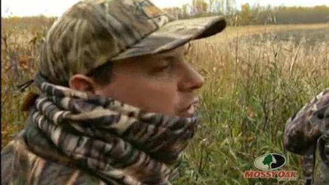 Saskatchewan Whitetails • Hunting Whitetails in Saskatchewan, Canada