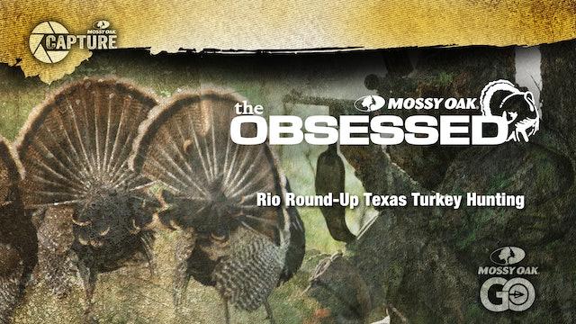 Rio Round Up • South Texas Turkey Hunting