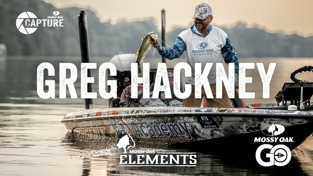 Greg Hackney • Elements