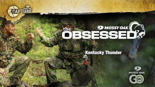 Kentucky Thunder • Southeast Kentucky Turkey Hunting