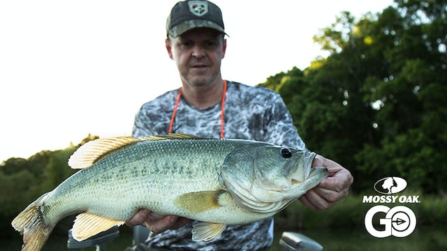 Bobby Cole • Bass Fishing Alabama