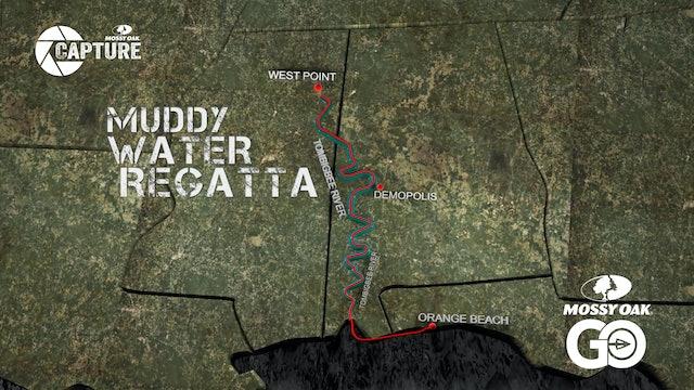 Muddy Water Regatta  • Short Film
