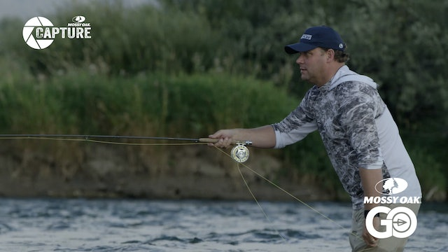 Ben Maki • Snake River Fly Fishing