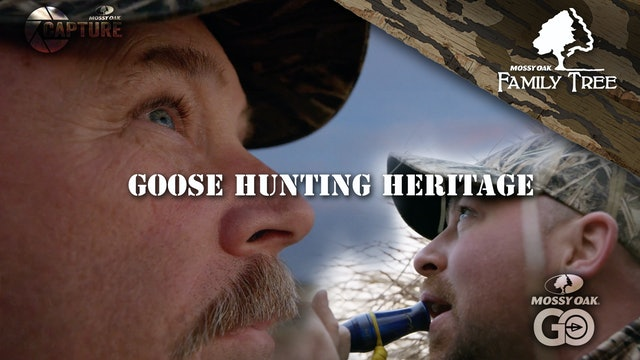 Goose Hunting Heritage • Family Tree