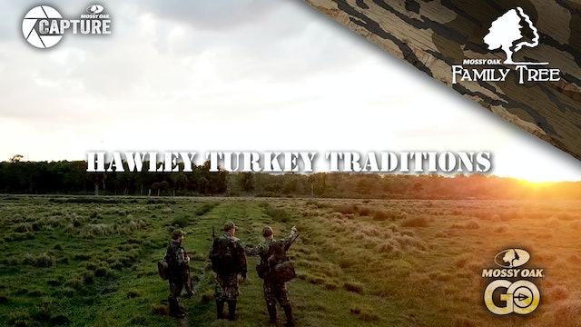 Hawley Turkey Traditions • Family Tree