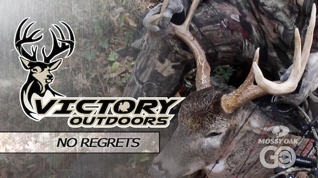 No Regrets • Victory Outdoors