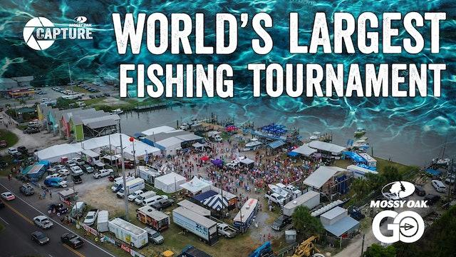 Alabama Deep Sea Fishing Rodeo
