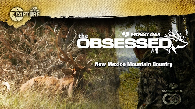 New Mexico Mountain Country • Muzzleloader Elk Hunting