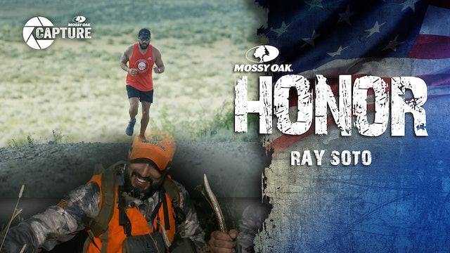 Honor • Ray Soto