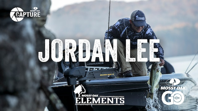 Jordan Lee • Bass Fishing Alabama