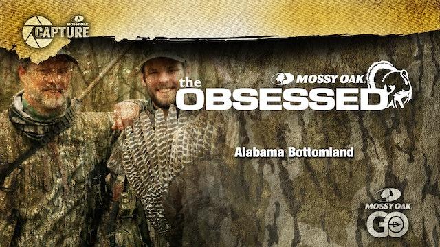Alabama Bottomland • Southern Turkey Hunting