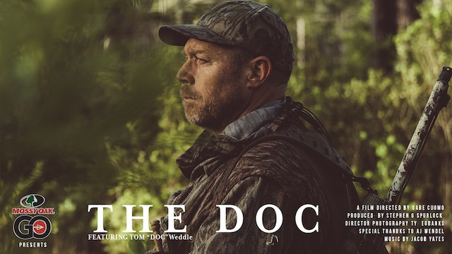 The Doc • Chasing 49
