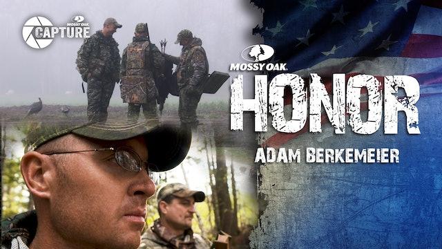Honor • Adam Berkemeier