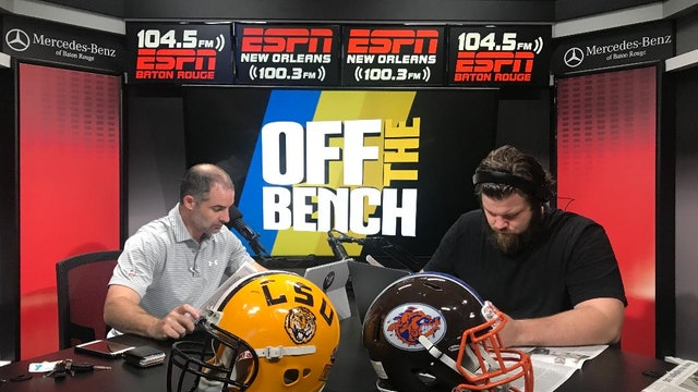 Off The Bench - May 14, 2019
