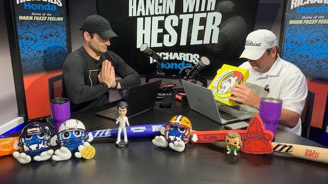 Hangin' with Hester | June 30, 2020
