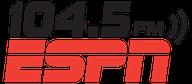 104.5 ESPN Baton Rouge