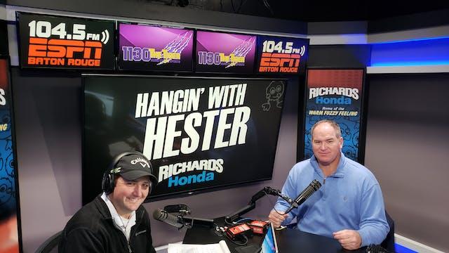 Hangin' with Hunt - December 6 2018