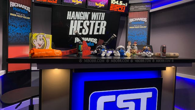 Hangin' with Hester | June 29, 2020
