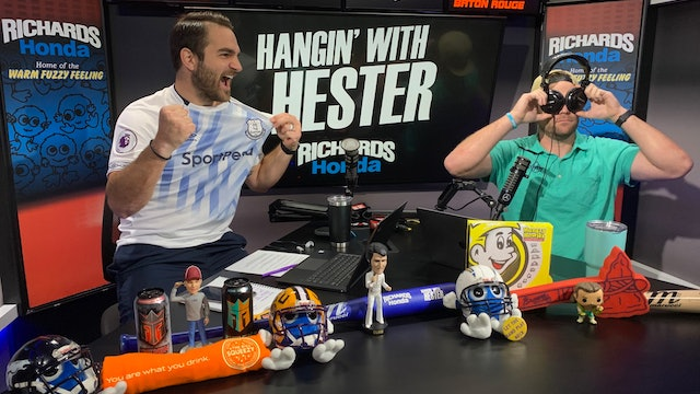 Hangin' with Hester | June 24, 2020