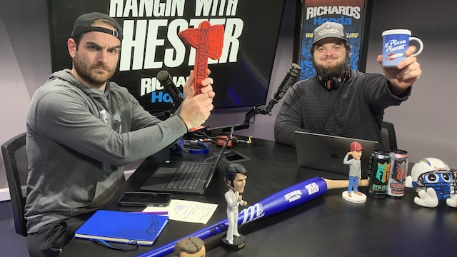 Hangin' with Hester | April 7, 2020