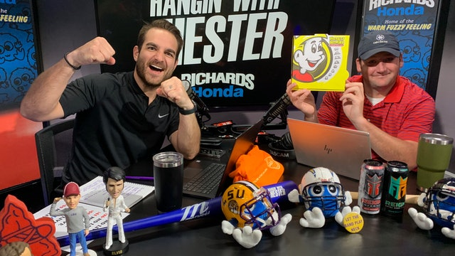 Hangin' with Hester | June 18, 2020