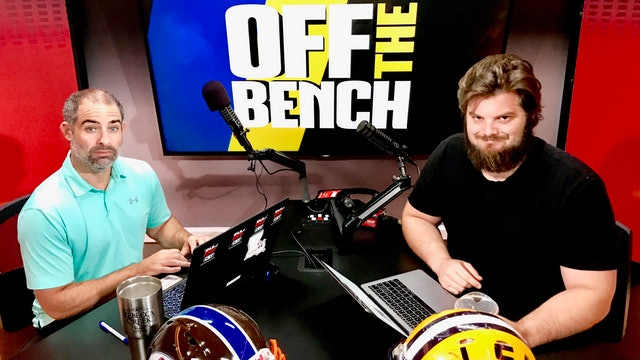 Off The Bench - June 12, 2019