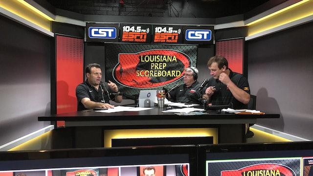 Louisiana Prep Scoreboard - Non-Select Semi Finals