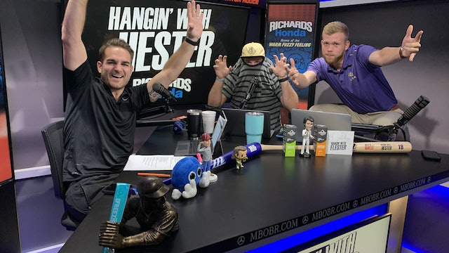 Hangin' with Hester - July 17, 2019