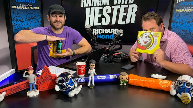 Hangin' with Hester | June 26, 2020