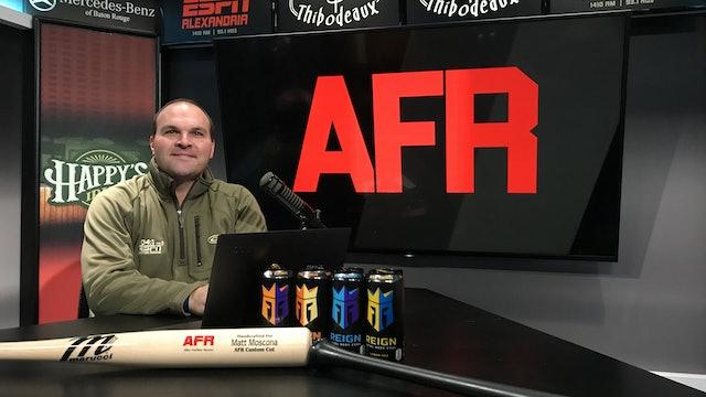 AFR - November 15, 2019