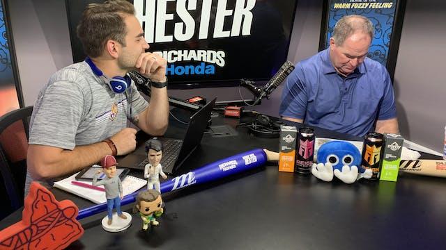 Hangin' with Hester - September 30, 2019