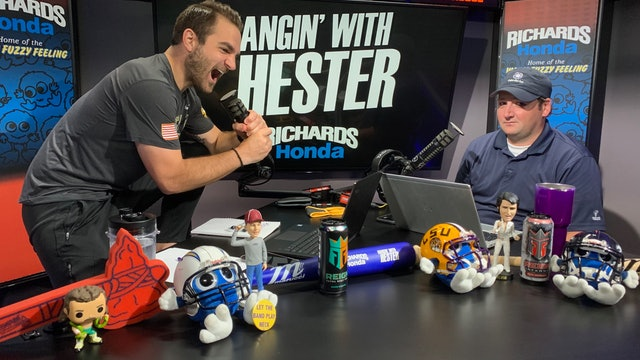 Hangin' with Hester | June 16, 2020
