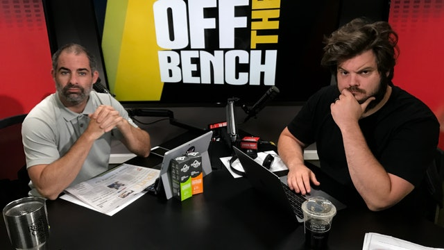 Off The Bench - June 13, 2019