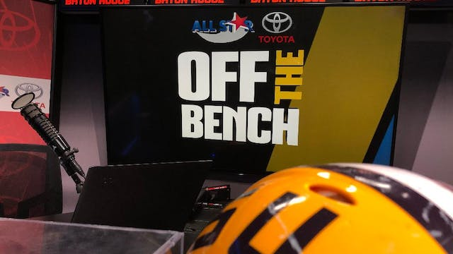 Off The Bench | June 19, 2020