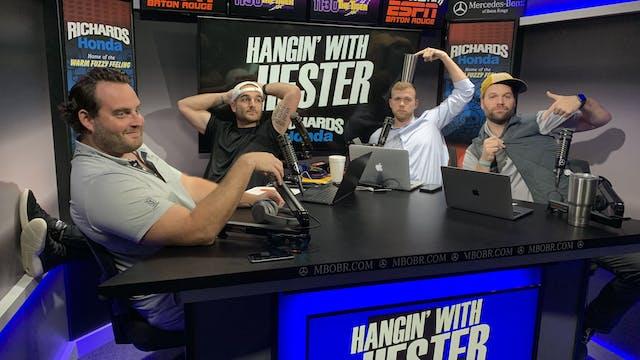 Hangin' with Hester - November 6, 2019