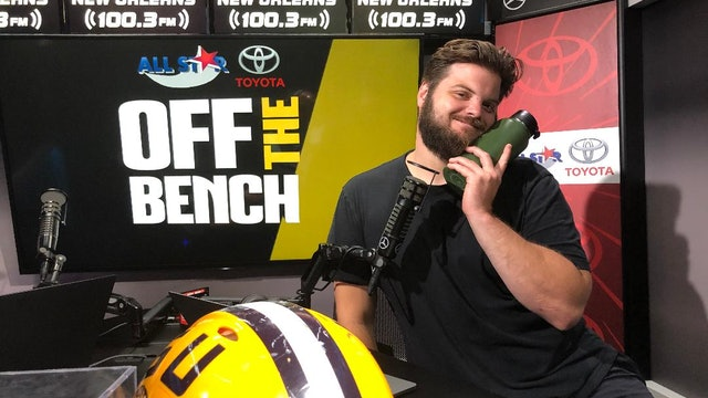 Off The Bench | June 23, 2020