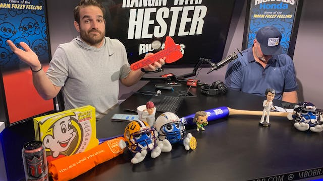 Hangin' with Hester | June 23, 2020