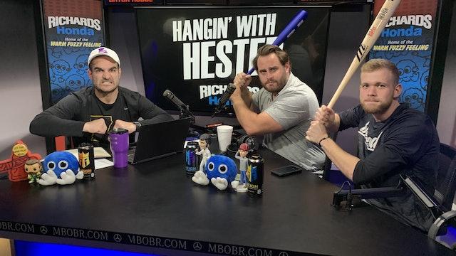Hangin' with Hester - November 27, 2019