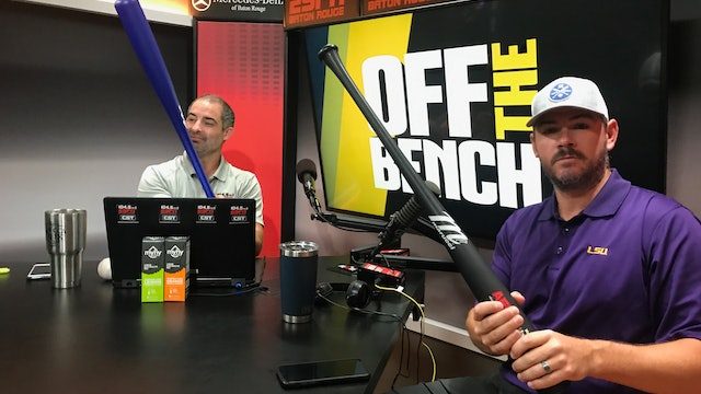 Off The Bench - June 5, 2019
