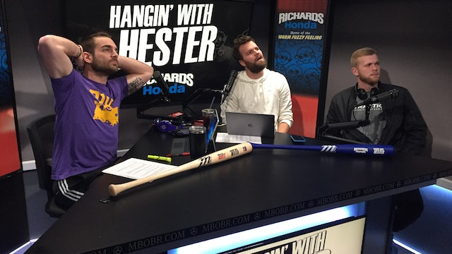 Hangin' with Hester - January 31, 2019