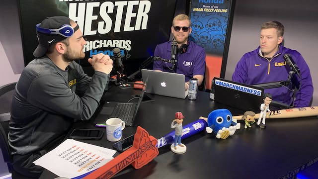Hangin' with Hester | February 28, 2020