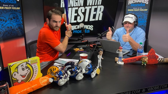 Hangin' with Hester | June 25, 2020