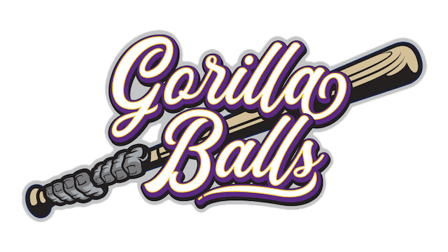 Gorilla Balls Podcast