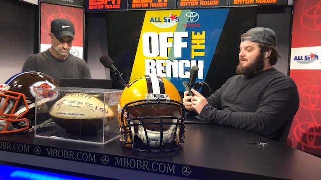 Off The Bench | May 11, 2020