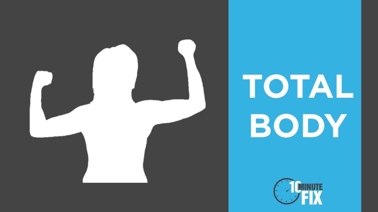 Total Body