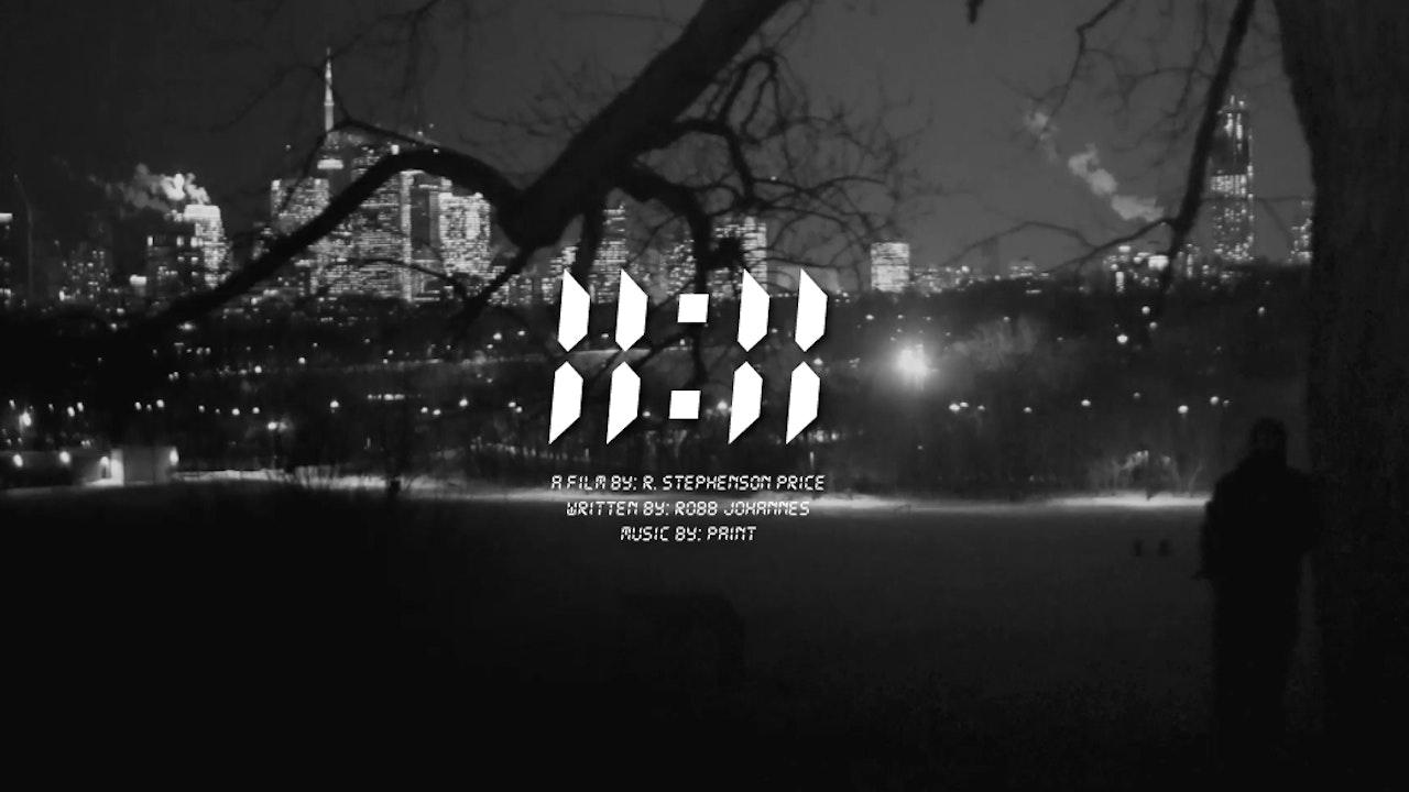 11:11 - Full Digital Download Package
