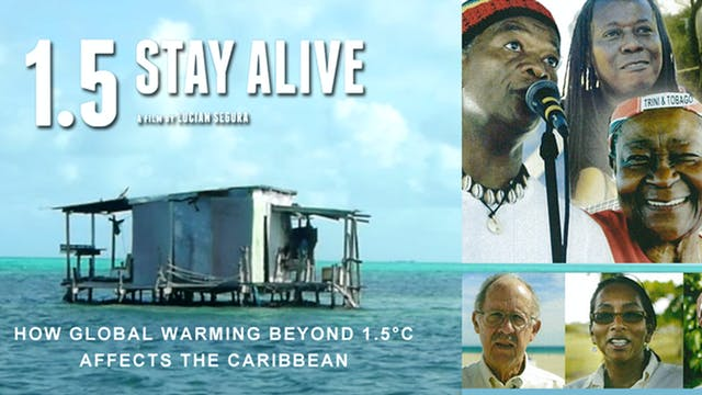 1.5 Stay Alive Film